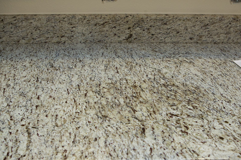 Paraffinolja granit